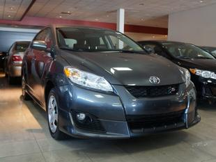2010 Toyota Matrix S Hatchback for sale in New York for $17,995 with 20,132 miles.