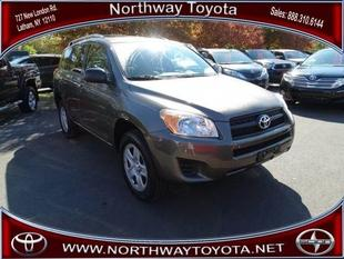 2012 Toyota RAV4 Base SUV for sale in Latham for $24,050 with 39,875 miles.