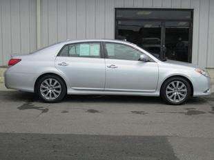 2011 Toyota Avalon Limited Sedan for sale in Oneonta for $24,995 with 29,442 miles.