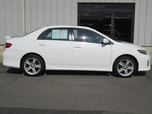 2013 Toyota Corolla Sedan for sale in Oneonta for $17,995 with 20,226 miles.
