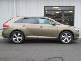 2011 Toyota Venza Base SUV for sale in Oneonta for $22,995 with 44,008 miles.