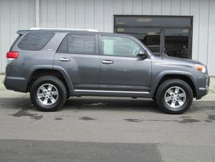 2010 Toyota 4Runner SR5 SUV for sale in Oneonta for $26,995 with 62,969 miles.