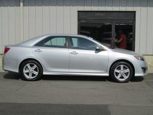 2012 Toyota Camry SE Sedan for sale in Oneonta for $19,999 with 32,583 miles.
