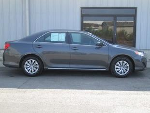2012 Toyota Camry LE Sedan for sale in Oneonta for $17,995 with 34,302 miles.
