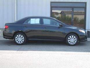 2013 Toyota Corolla LE Sedan for sale in Oneonta for $15,995 with 27,798 miles.