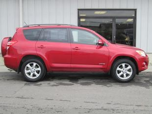 2009 Toyota RAV4 Limited SUV for sale in Oneonta for $15,995 with 75,245 miles.