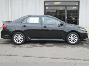 2010 Toyota Corolla S Sedan for sale in Oneonta for $13,995 with 48,841 miles.