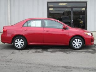 2011 Toyota Corolla LE Sedan for sale in Oneonta for $14,995 with 40,964 miles.