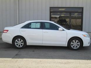 2011 Toyota Camry LE Sedan for sale in Oneonta for $15,995 with 42,562 miles.
