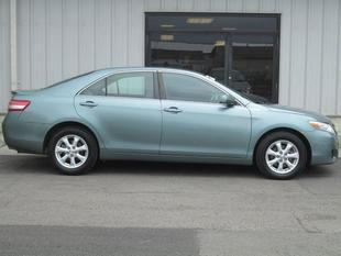 2011 Toyota Camry LE Sedan for sale in Oneonta for $17,995 with 23,624 miles.