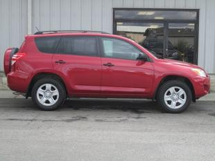 2011 Toyota RAV4 Base SUV for sale in Oneonta for $18,995 with 40,119 miles.