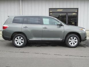 2012 Toyota Highlander Base SUV for sale in Oneonta for $24,995 with 34,603 miles.