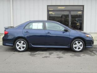 2011 Toyota Corolla S Sedan for sale in Oneonta for $14,995 with 66,148 miles.