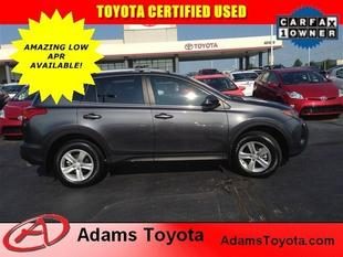 2013 Toyota RAV4 SUV for sale in Lees Summit for $21,995 with 21,946 miles.