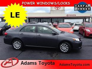 2012 Toyota Corolla LE Sedan for sale in Lees Summit for $12,995 with 22,723 miles.
