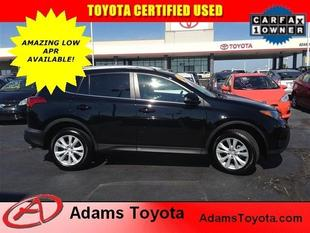 2013 Toyota RAV4 SUV for sale in Lees Summit for $25,499 with 4,486 miles.