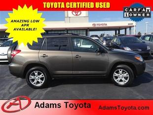 2011 Toyota RAV4 Base SUV for sale in Lees Summit for $17,899 with 36,507 miles.