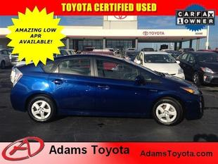 2010 Toyota Prius II Hatchback for sale in Lees Summit for $16,495 with 36,219 miles.