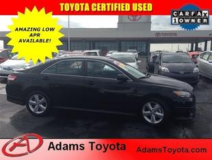 2011 Toyota Camry SE Sedan for sale in Lees Summit for $16,995 with 38,193 miles.