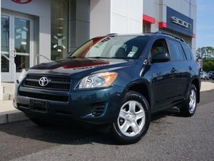 2009 Toyota RAV4 SUV for sale in Vineland for $15,995 with 55,965 miles.
