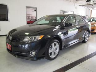 2014 Toyota Camry Sedan for sale in Portsmouth for $21,990 with 16,897 miles.