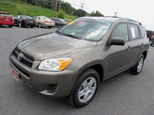 2011 Toyota RAV4 Base SUV for sale in Staunton for $20,836 with 35,459 miles.