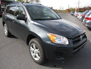 2012 Toyota RAV4 Base SUV for sale in Staunton for $19,800 with 31,676 miles.