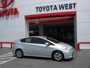 2012 Toyota Prius Two Hatchback for sale in Statesville for $19,777 with 21,478 miles.