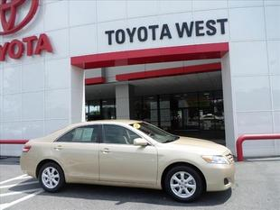 2011 Toyota Camry LE Sedan for sale in Statesville for $18,777 with 45,227 miles.
