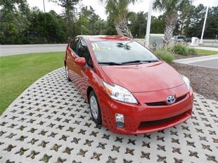 2011 Toyota Prius II Hatchback for sale in Wilmington for $18,533 with 34,251 miles.