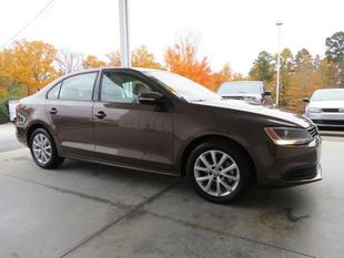 2012 Volkswagen Jetta SE Sedan for sale in Spartanburg for $14,500 with 29,131 miles.