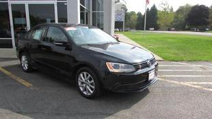 2011 Volkswagen Jetta SE Sedan for sale in Oneonta for $15,625 with 45,704 miles.
