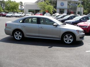 2012 Volkswagen Passat 2.5 SE Sedan for sale in Wilmington for $16,995 with 32,288 miles.