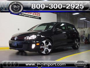 2012 Volkswagen GTI Hatchback for sale in Muskegon for $20,934 with 20,353 miles.