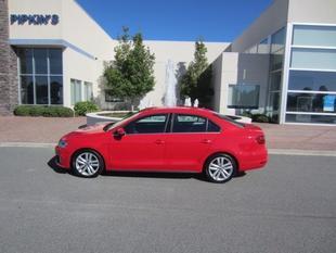 2013 Volkswagen Jetta Sedan for sale in Valdosta for $22,995 with 13,688 miles.