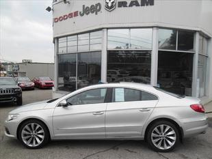 2012 Volkswagen CC Sedan for sale in Steubenville for $19,998 with 33,436 miles.