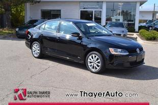 2011 Volkswagen Jetta SE Sedan for sale in Livonia for $12,982 with 40,318 miles.