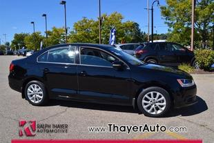 2012 Volkswagen Jetta Sedan for sale in Livonia for $15,973 with 39,621 miles.