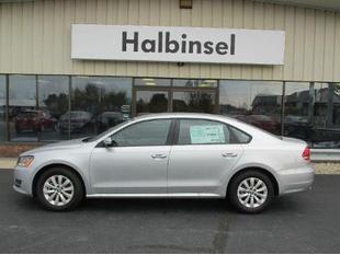 2013 Volkswagen Passat Sedan for sale in Escanaba for $17,995 with 11,936 miles.