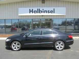 2012 Volkswagen CC Lux Sedan for sale in Escanaba for $21,995 with 37,473 miles.