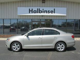 2013 Volkswagen Jetta Sedan for sale in Escanaba for $21,995 with 20,532 miles.
