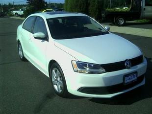 2012 Volkswagen Jetta Sedan for sale in Whitefish for $21,900 with 15,112 miles.