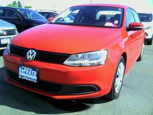 2012 Volkswagen Jetta Sedan for sale in Whitefish for $15,900 with 46,233 miles.