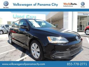 2011 Volkswagen Jetta SE Sedan for sale in Panama City for $12,998 with 30,973 miles.