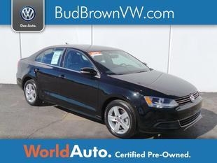 2013 Volkswagen Jetta Sedan for sale in Olathe for $21,988 with 45,501 miles.