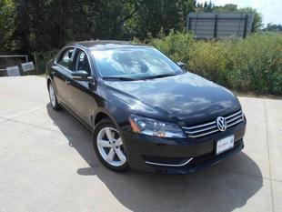 2013 Volkswagen Passat Sedan for sale in Longview for $15,769 with 34,679 miles.