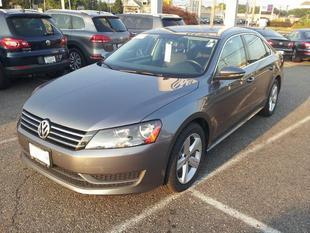 2012 Volkswagen Passat 2.5 SE Sedan for sale in Stratford for $16,651 with 55,702 miles.