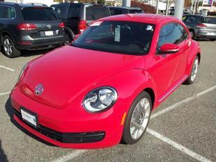 2012 Volkswagen Beetle 2.5L Hatchback for sale in Stratford for $17,224 with 5,678 miles.
