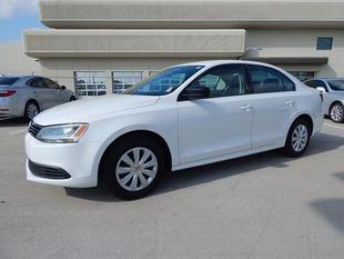 2013 Volkswagen Jetta S Sedan for sale in Tulsa for $14,450 with 33,997 miles.