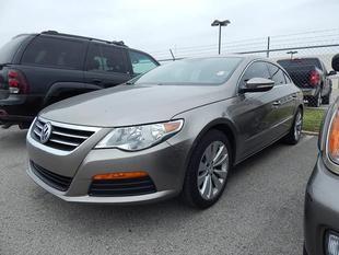 2011 Volkswagen CC Sport Sedan for sale in Tulsa for $18,950 with 31,241 miles.